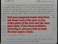 Ex-Scientologist talks about criminal Scientology methods