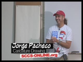 SCCS Art Demo - Jorge Pacheco