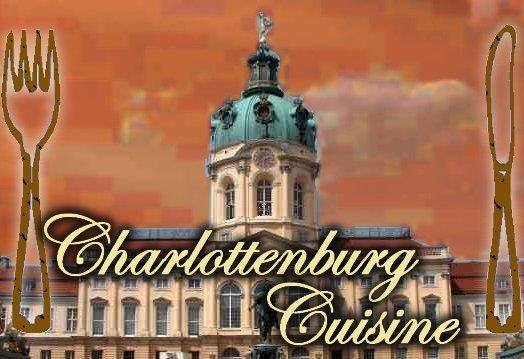 Charlottenburg Cuisine 3. Folge