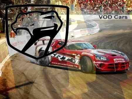 VOD Cars - Episode 118: The Dodge Viper