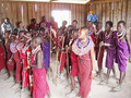 Support Abroad for Maasai Education