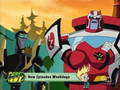 Transformers Animated - 106 - Blast From The Past