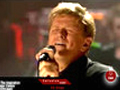 Peter Cetera (Chicago) - You`re The Inspiration - On Stage (HQ)