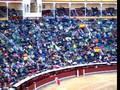 Toros en Madrid