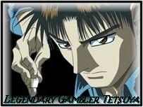 Legendary Gambler Tetsuya Ep.1