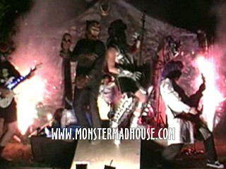 MONSTER MADHOUSE SHOW # 15