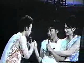 Jun molesting Nino