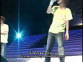 Matsumoto Jun's 20th Birthday Song (subbed)