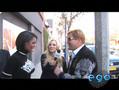 Bonus Video:  Gummi Bear at LA Parties and Gifting Lounges
