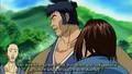 Samurai Deeper Kyo ep 3 ger sub
