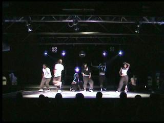 OBSU Dance Show - Blazian 1