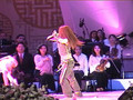 BoA - Valenti Hollywood Bowl 2003.04.26