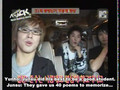 DBSK - School Attack Van Ride (Eng Subs)