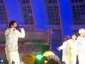HollyWood Bowl - Big Bang - Lalala