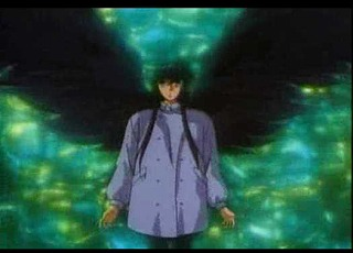 Earthian OVA 2 - Fallen Angel