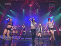 Lee Hyori - Toc Toc Toc (KBS Music Bank 04.29.07)