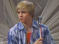 Jesse McCartney's Crushing