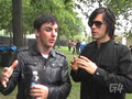 G4 Interview with Shannon & Jared