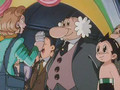 Astro Boy 2003 episode 8