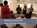 theorycast.21 :: How do you blog?