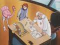 Astro Boy 2003 episode 9