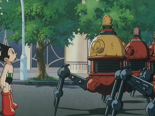 Astro Boy 2003 episode 10