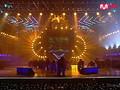 Mnet Coverstory Shinhwa 3th Jib - Only One perf