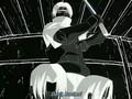 Sasuke's Resolve