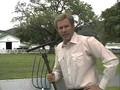 Will Ferrel as George Bush
