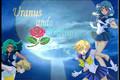 Sailor Moon - AMV - Warriors of The World