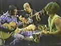 The Minutemen--Acoustic Blowout Concert 1985