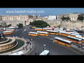 Valletta Bus Station Malta