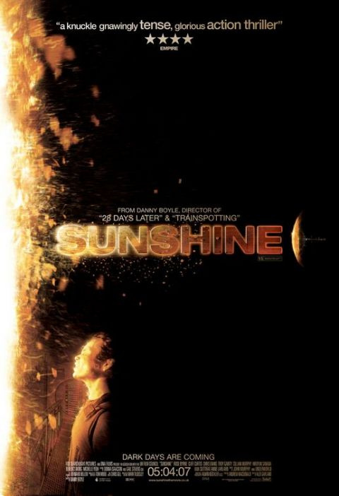 sunshine trailer(v edition)