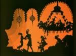 Die Abenteuer des Prinzen Achmed (Scherenschnittfilm 1926)