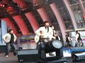 Hollywood Bowl 2007 - Super Junior - U