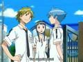 Kamisama Kazoku Episode 13
