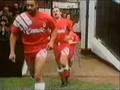 Harry Enfield & Paul Whitehouse - 1933 Arsenal v 1991 Liverpool