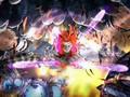 Pokemon Intro Meets Final Fantasy