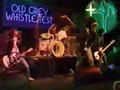 The Ramones - Old Grey Whistle Test Concert