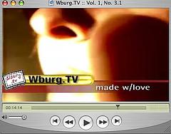 Wburg.TV :: Vol. 1, No. 3.1