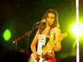 Amy Winehouse live