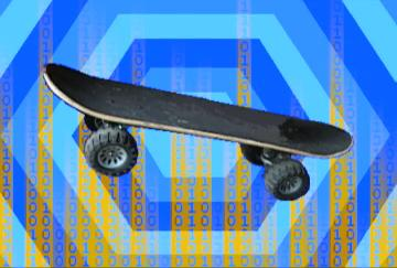 Pimp My Skateboard