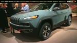 2013 New York Auto Show - NY Debuts