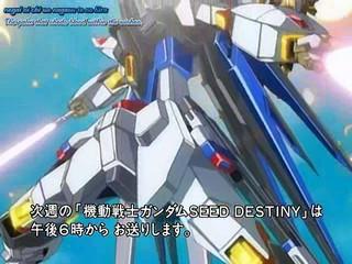 Gundam Seed Destiny- Aozora no Namida