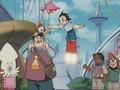 Astro Boy 2003 episode 11