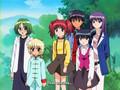 Tokyo Mew Mew Episode 48