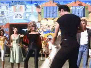 Travolta - Olivia (You're the one that I want).WMV