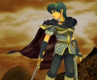 SSBM - Hollow Blade: a Marth action video