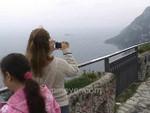 Italy travel: Beginning Amalfi Coast drive