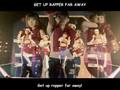 Salt 5 - Get up Rapper [subtitled]